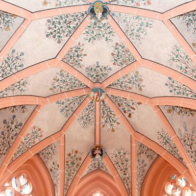 St. Maria Magdalena Rheinbreitbach (Foto: creativ picture photography, Bruchhausen)